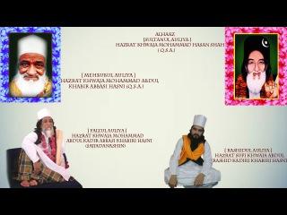 Sufi Qawwali - Chap Tilak Sab Cheeni - Baseem Chishti Qawwal