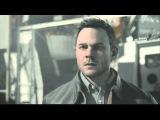 Quantum Break Gameplay Gamescom 2015 Xbox Conference