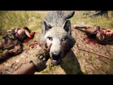 Обзор Far Cry Primal - Фильм о мезозойской эре.(HD 1080р)