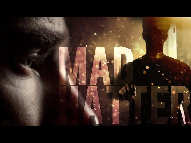 Multifandom || Mad Hatter (600 subs)