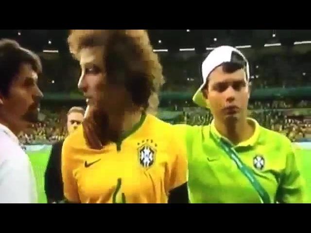 Brazil vs Germany 1 7 World Cup 2014 Funny Russian Comments Бразилия Германия комментарий