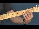 Основные аккорды для гитары урок для начинающих
