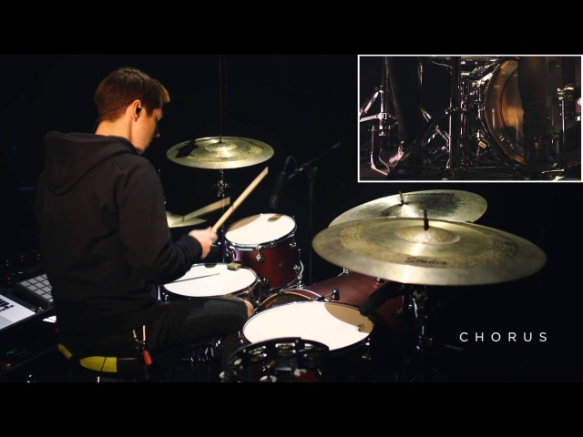 O Come To the Altar | Official Drum Tutorial | Elevation Worship