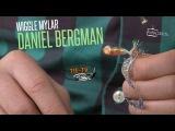 Tie TV - Wiggle Mylar - Daniel Bergman