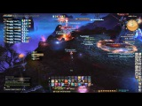 Final Fantasy XIV Heavensward The Striking Tree Hard 50 LVL