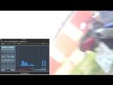 Тест глушителя Irbis XR250R после переделки...