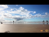 Peer Kusiv Martin Jondo - Rivers (Sometimes) (Video Edit)