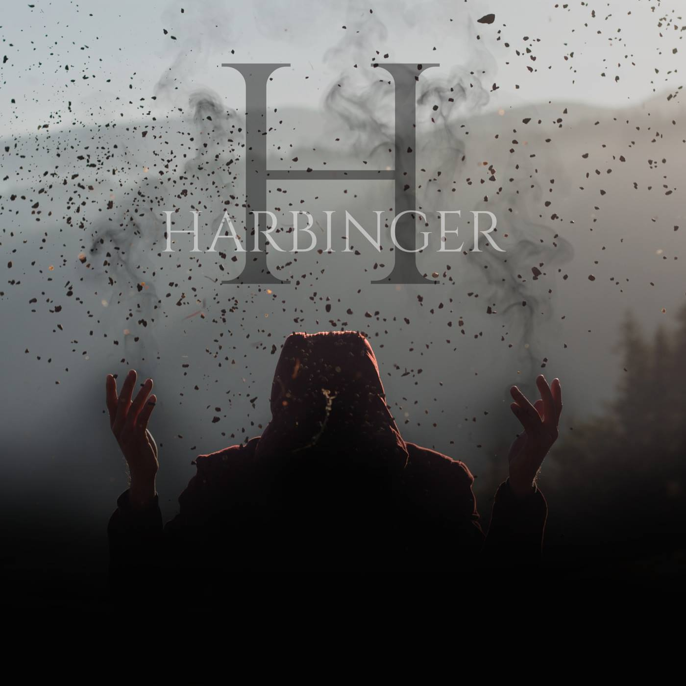 Harbinger - Altered States [Debut Single] (2016)