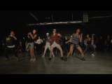Future- Where Ya At ft. Drake Choreography by_ Parris Goebel  Hollywood