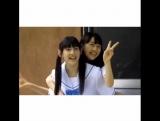 Akari and Kanako