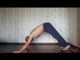 5 простых упражнений от болей в спине