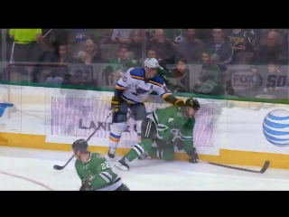27.12.2015 NHL 15/16, RS: ST. LOUIS vs DALLAS 2/3 RU