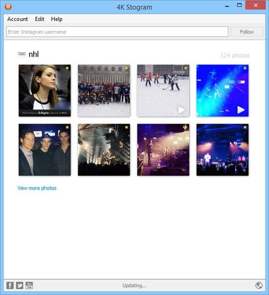 Как сделать видео для инстаграм под музыку