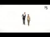 Как делали хит Stromae - Alors On Dance (HD VIdeo)