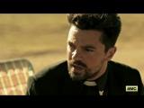 Проповедник / Preacher - трейлер на русском языке от Петра Гланца для Kinopoisk.Ru