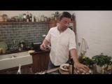 Джейми Оливер - Как приготовить закрытый омлет