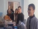 Университетская лига КВН 2015-2016. Видео конкурс. команда ФИТ