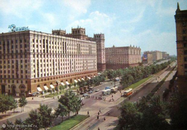 Архивные фото жителей Алексеевского украсят сквер на Кибальчича