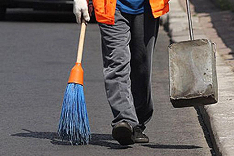 Виноградов:   Рабочие  вакансии  ГБУ «Жилищник» должны  быть  доукомплектованы