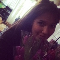 Екатерина Антимирова