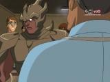 Люди Икс: Эволюция | X-Men: Evolution - 4 сезон 5 серия