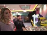 #AskHerMore, por Miriam Giovanelli (con Natalia Ferviú y Amaia Salamanca)