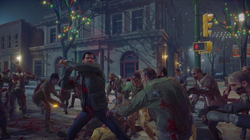 Dead Rising 4 (2017) PC - Скриншот 2