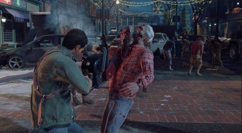 Dead Rising 4 (2017) PC - Скриншот 1