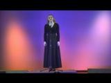 Послушайте на бис!.. Концерт №1 Мария Кодряну -