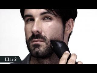 Panasonic Beard Styling [Russian version] - Канадка