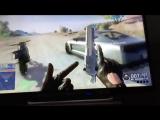 Перезарядка в Battlefield Hardline