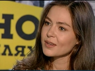 Елена Лядова в Кино в деталях (27.05.2013 г.)