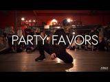 Tinashe - Party Favors - Choreography by @_TriciaMiranda @Tinashe - Filmed by @TimMilgram