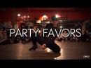 Tinashe - Party Favors - Choreography by @_TriciaMiranda | @Tinashe - Filmed by @TimMilgram