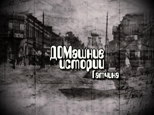 Домашние истории. Володарского, 26А