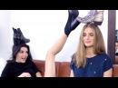 2О16 рекламная кампании коллекции обуви Tiendas Paris 2016