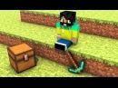 Minecraft | Майнкрафт | прохождение карты встреча с фирамиром