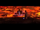 Obi-Wan: It's Over Anakin! I have the high ground!