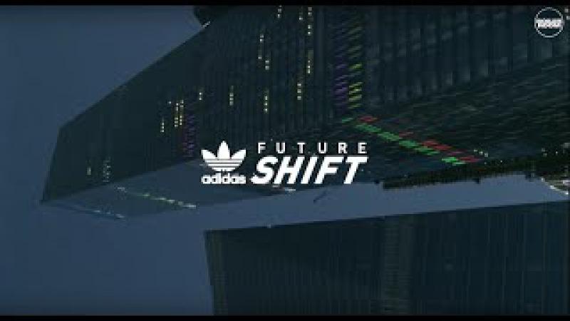 Adidas Originals x Boiler Room present Future Shift Part 1 YungRussia