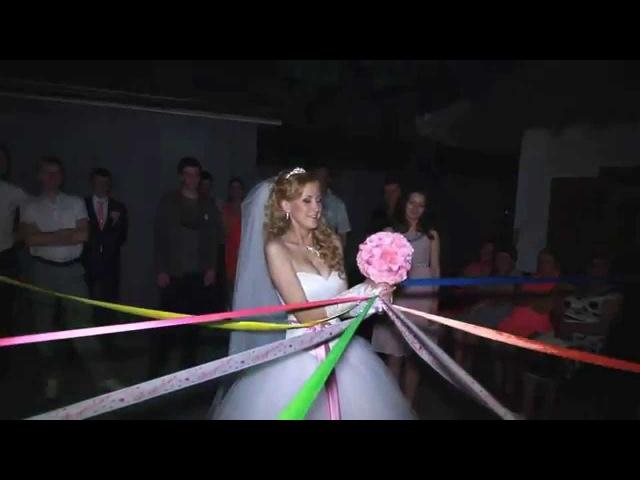 Конкурс букет невесты