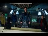 Стартрек: Бесконечность Трейлер №2 Star Trek Beyond Trailer #2 (2016) - Paramount Pictures