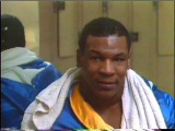 Young Mike Tyson at 16 Talks Trains with Cus D'amato Rare Video