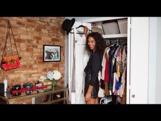 Laura Herrier, Budding It Girl | Closet Close-Up | Refinery29