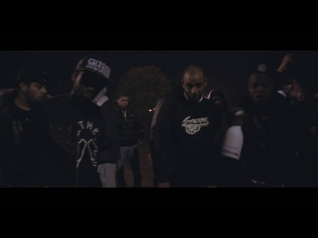 Lowko - The Other Side Ft Keyzo, Big Deals, Triz, Metavelli, Facety and Rheo | @Lowko_official