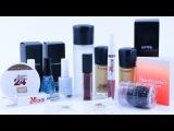 Покупки косметики Maybelline Superstay24, Vivid Matte Liquid, Mac Pro Longwear, prep+prime