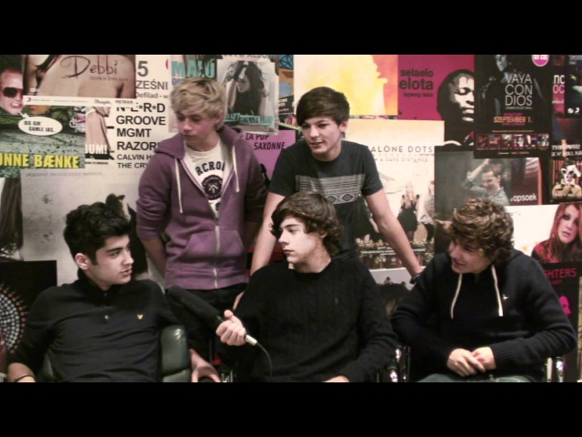 One Direction tell Sugarscape the best and worst things about being in a boy band!