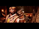 Mortal Kombat X - Scorpion Victory Pose