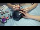 10 февраля. Вебинар: Укрепление натуральных ногтей Led-гелями