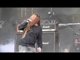 Obituary - Inked in Blood NEW SONG (Live @ Copenhell, June 13th, 2014)