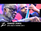 Ahmad Jamal - One - LIVE HD
